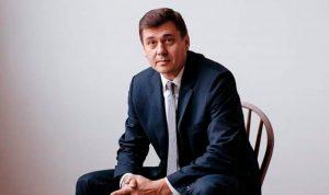 Олег Извеков