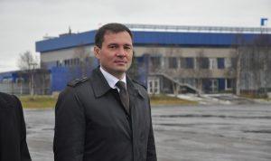 директор челябинского аэропорта